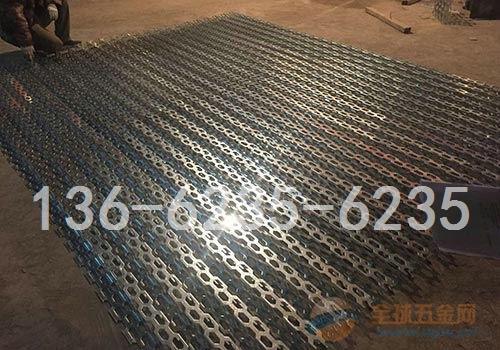 吊顶16mm铝单板|吊顶弧形16mm孔铝幕墙板成型加工厂