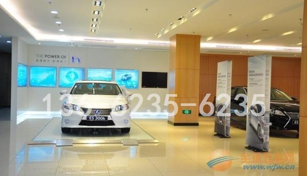 雷克薩斯4S店防紫外線展廳包柱墻身鋁單板出廠價格