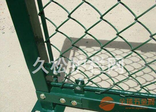 北京隔离动物园护栏网生产厂家