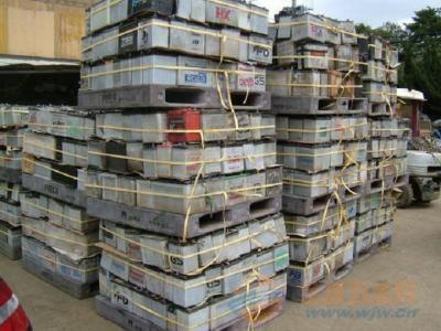 东莞大岭山区哪里有电池回收公司