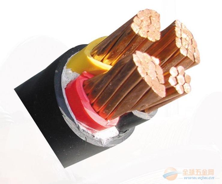 ZR-VV32阻燃鎧裝電纜 生產標準