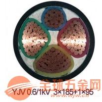 小貓牌 VV2*1.5國標電力電纜價格