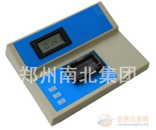 悬浮物测定仪价格