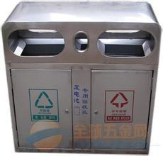 沈阳不锈钢垃圾桶