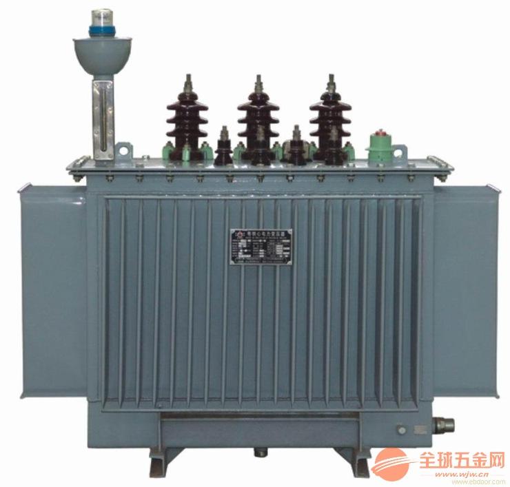 广州荔湾区变压器回收厂家