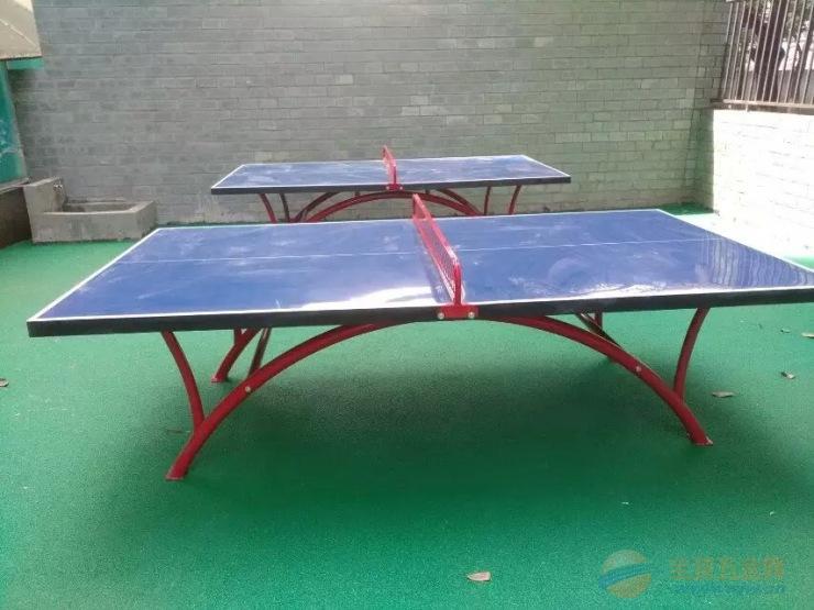 成都乒乓球桌厂家批发