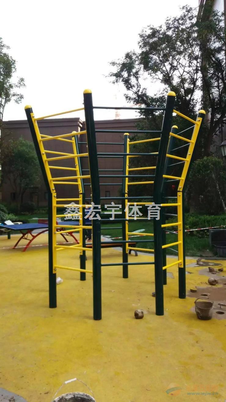 宜宾市健身器材-户外拓展训练器厂家价格
