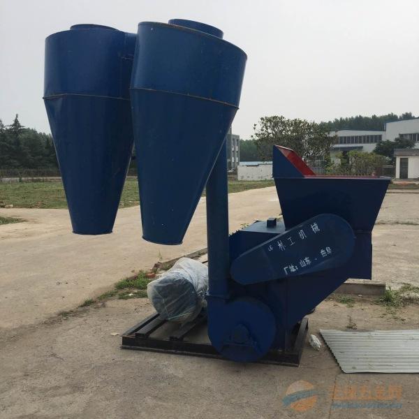 得荣县稻壳粉碎机厂家