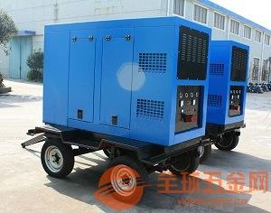400A柴油发电电焊机KZ400EW