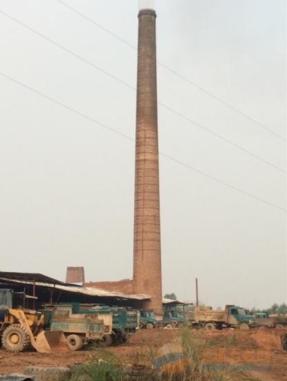 高平50米烟囱美化服务公司全国施工价格划算
