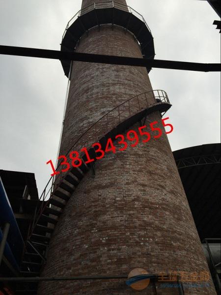 朔城区50米烟囱美化服务公司全国施工价格划算
