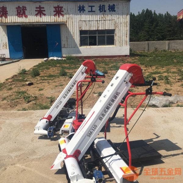 祥云县小型粮食装袋机高效率收集装袋机