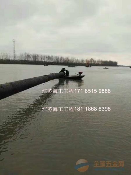 內蒙古地下排水管道潛水封堵施工廠商