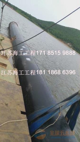 柳州市污水管道气囊封堵工程