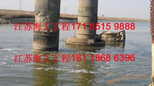 甘肃省污水管道砌墙封堵工程施工