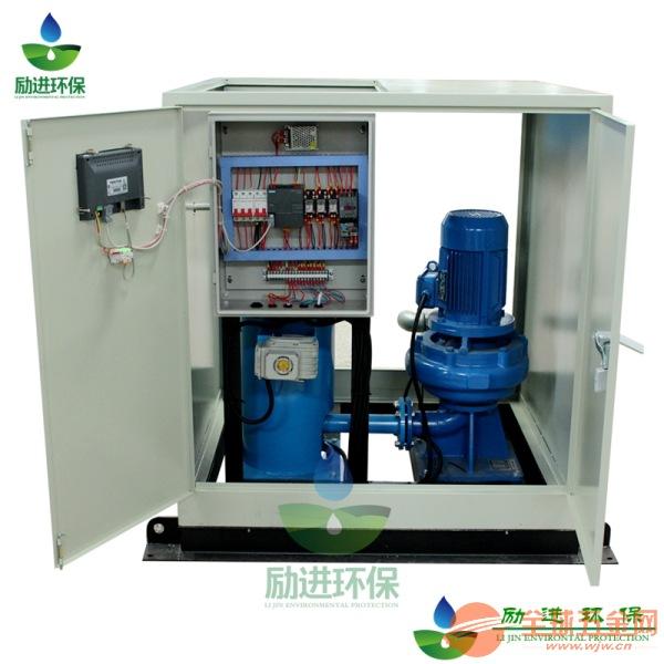 冷凝器清洗装装置