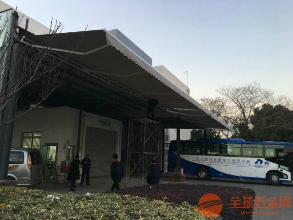 惠州膜结构车棚价格