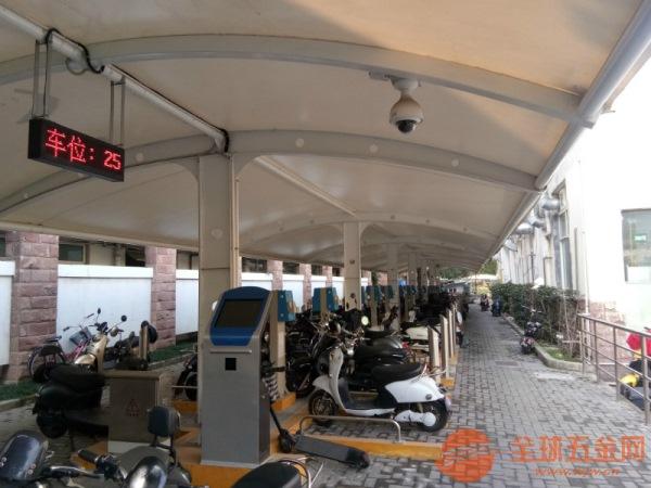 练塘镇 自行车棚多少钱