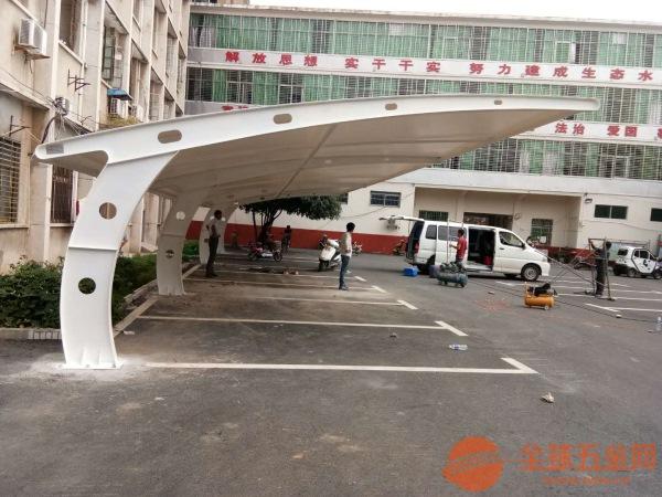 吕巷镇 停车棚哪里有