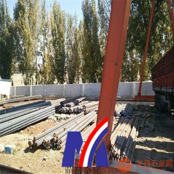 北京30MN5非合金结构钢密度